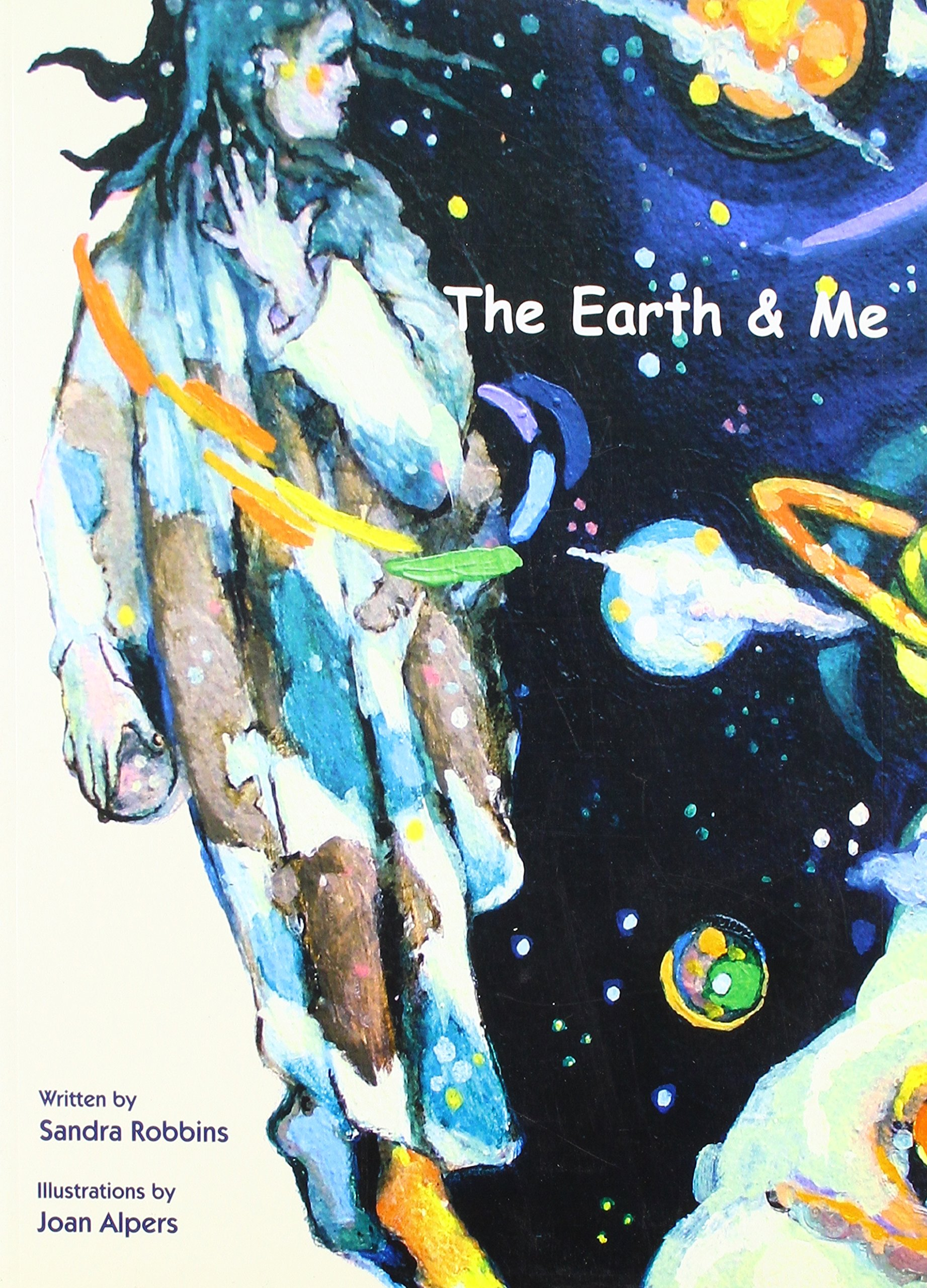 Download The Earth and Me pdf epub