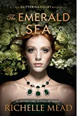 The Emerald Sea (The Glittering Court) Hardcover
