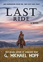 Western: Last Stand At Rock Springs (A Western