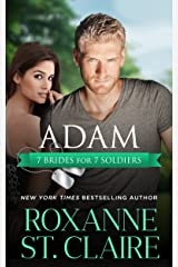 Adam (7 Brides for 7 Soldiers Book 2) Kindle Edition