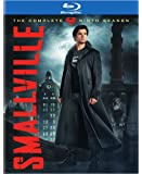 Smallville: The Complete Ninth Season [Blu-ray] [Import]