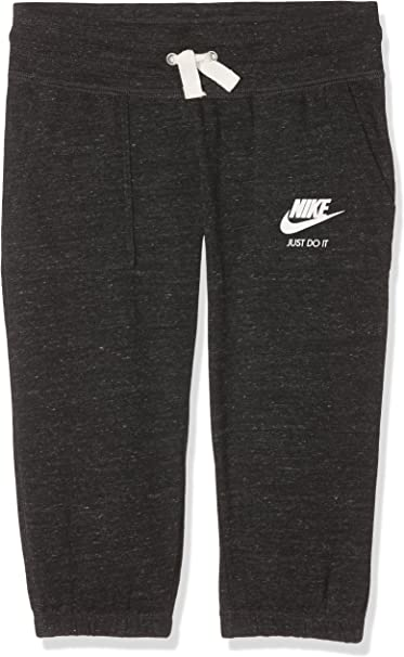 Girl/'s Youth Nike Capri Athletic Pants