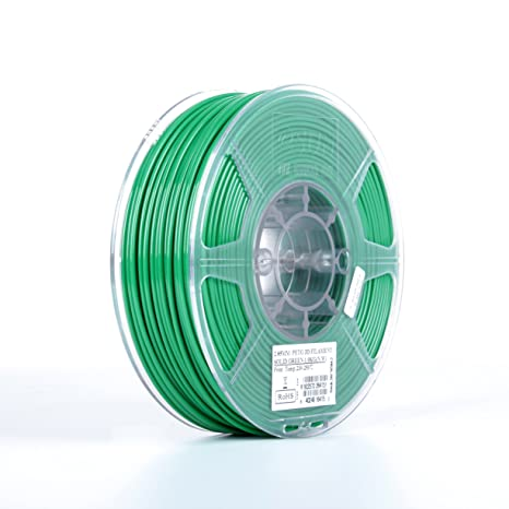 Esun 3 mm PETG impresora 3d filamento 1 kg bobina (1,75) nuevo ...
