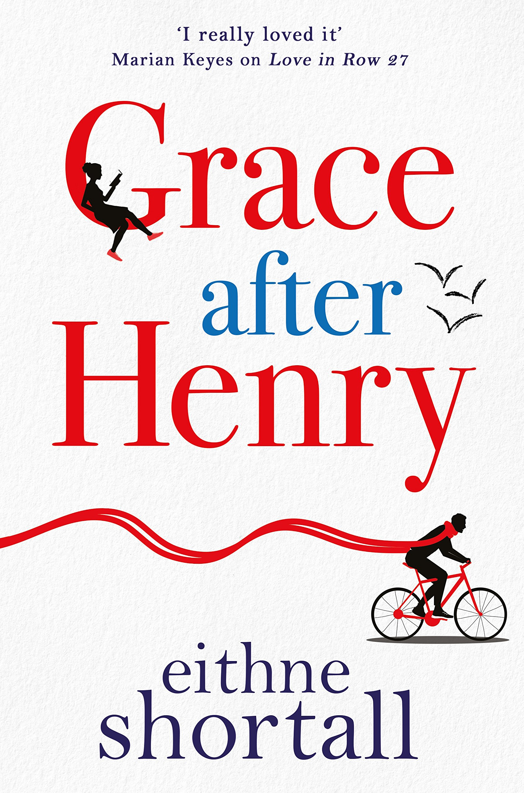 Image result for grace after henry