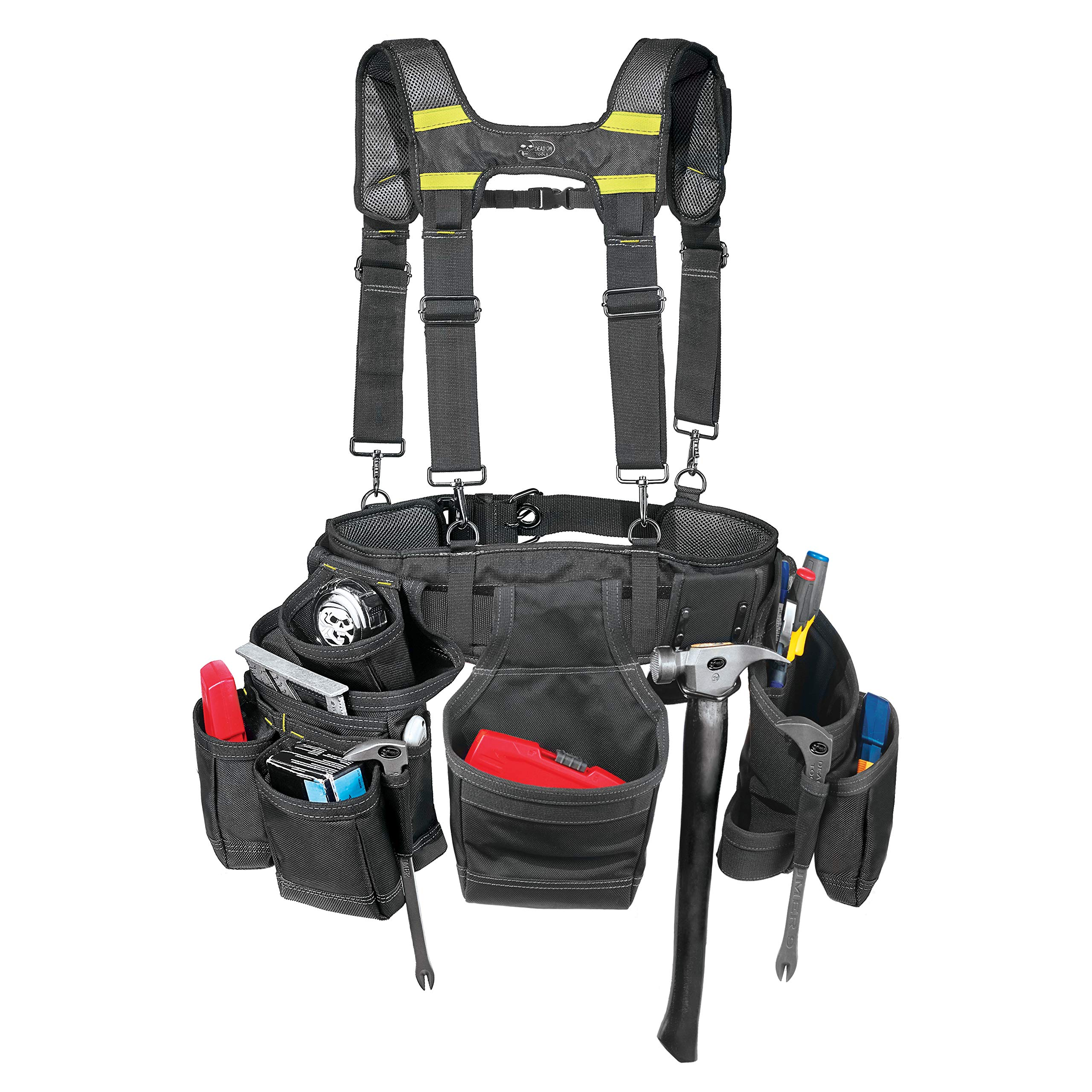 Dead On Tools HDP369857 Pro Framers Suspension Rig by Dead On Tools
