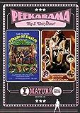 Tropic of Desire / Fantasy World [DVD]