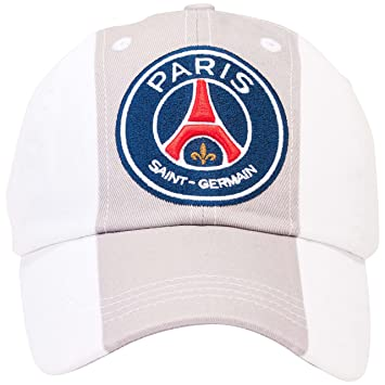 PARIS SAINT GERMAIN Casquette PSG Collection Officielle Taille Adulte r/églable