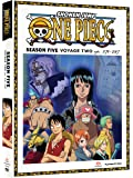 One Piece: Season 5, Voyage Two