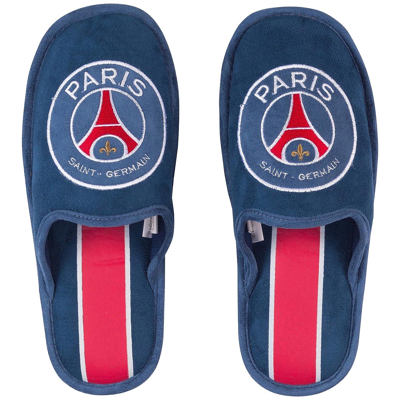 Collection Officielle PARIS SAINT-GERMAIN Chaussons PSG