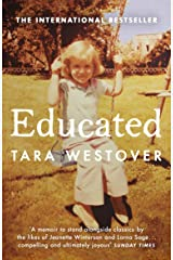 Educated: The international bestselling memoir Paperback