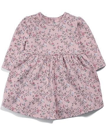 05807dfd713 Mamas   Papas Baby Girls  Floral Jersey Dress