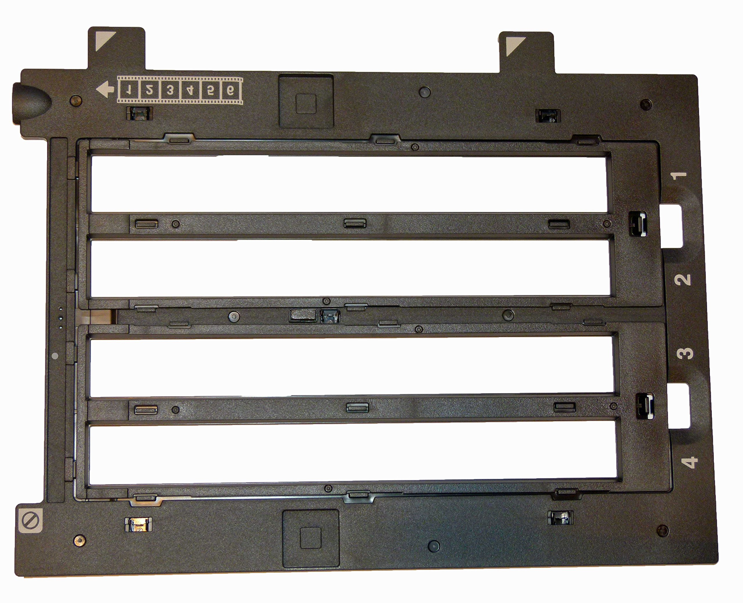 OEM Epson Scanner Film Holder for Perfection V700-35mm Negative Filmstrip Holder