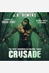 Crusade: The Hunt Chronicles, Book 3 Audible Audiobook