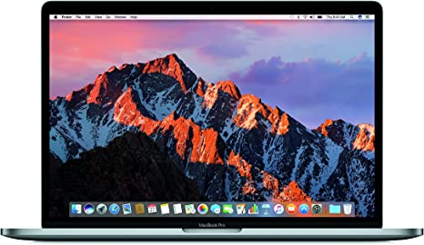 Apple MacBook Pro con Touch Bar Intel Core i7/16GB/512GB/15 Gris ...