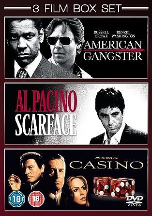 Casino dvd uk albuqueque hotel casino