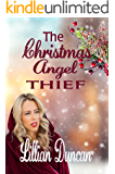The Christmas Angel Thief