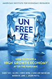 Unfreeze: How to Create a High Growth Economy After the Pandemic