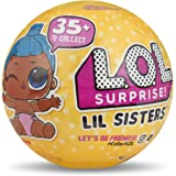 L.O.L Surprise! 550709 Lil Sister Serie 3Wave 2