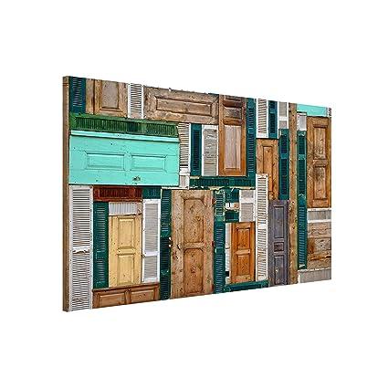 Bilderwelten Pizarra magnética - The Doors - Formato ...