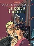 Jérôme K. Jérôme Bloche - tome 11 - LE COEUR A DROITE nouvelle maquette