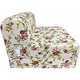 Amazon Com Fresh Futon Nest Convertible Futon Chair Bed