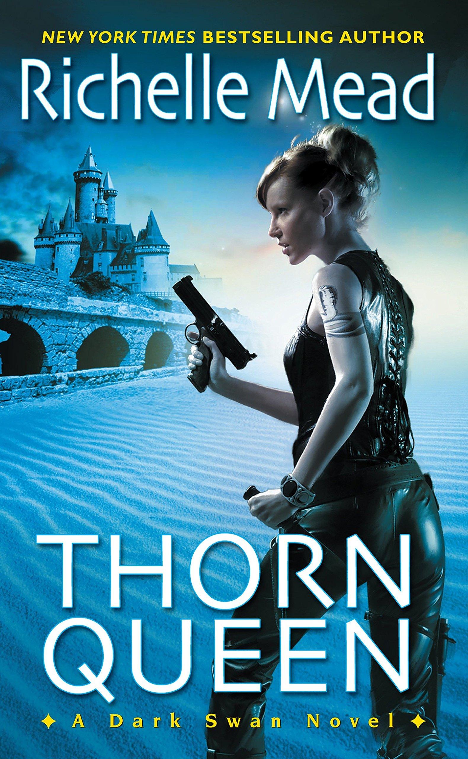 Download Thorn Queen (Dark Swan) pdf