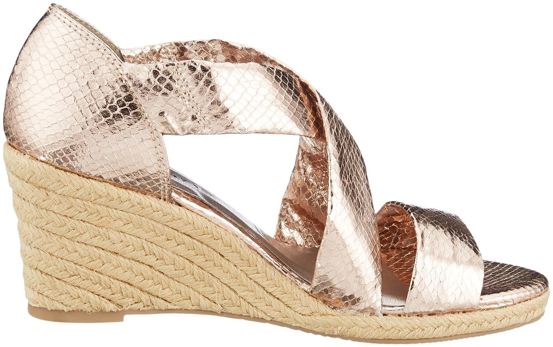 Femme Tamaris Bride 28039 Sandales Arrière Chaussures AA0qfH