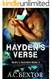 Hayden's Verse (Devil's Despair Book 2)
