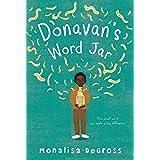 Donavan's Word Jar (Trophy Chapter Books (Paperback))