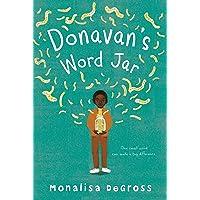 Donavan's Word Jar