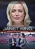 Janet King: Series 3: Playing Advantage