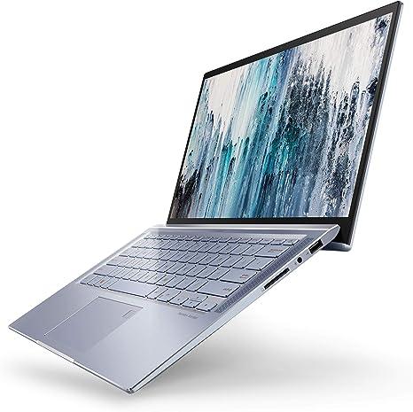Amazon.com: ASUS ZenBook 14 UX431FA-ES51 - Ordenador ...