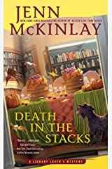 Death in the Stacks (A Library Lover's Mystery) Mass Market Paperback