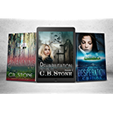 Stone Dystopia: 3 Book Anthology: Series Starters