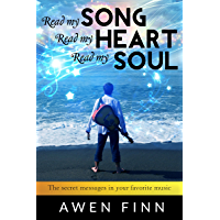 Read my SONG Read my HEART Read my SOUL: The secret messages in your favorite music book cover