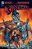Superman: Reign of the Supermen (Superman: The Death of Superman)