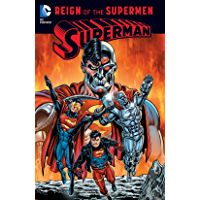 Superman: Reign of the Supermen (Superman: The Death of Superman)