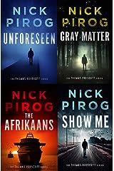 The Thomas Prescott Series (Books 1 - 4) Kindle Edition