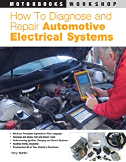 The Mechanic Guide to European Automotive Electrical ... on