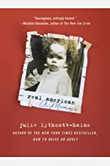 Real American: A Memoir Kindle Edition