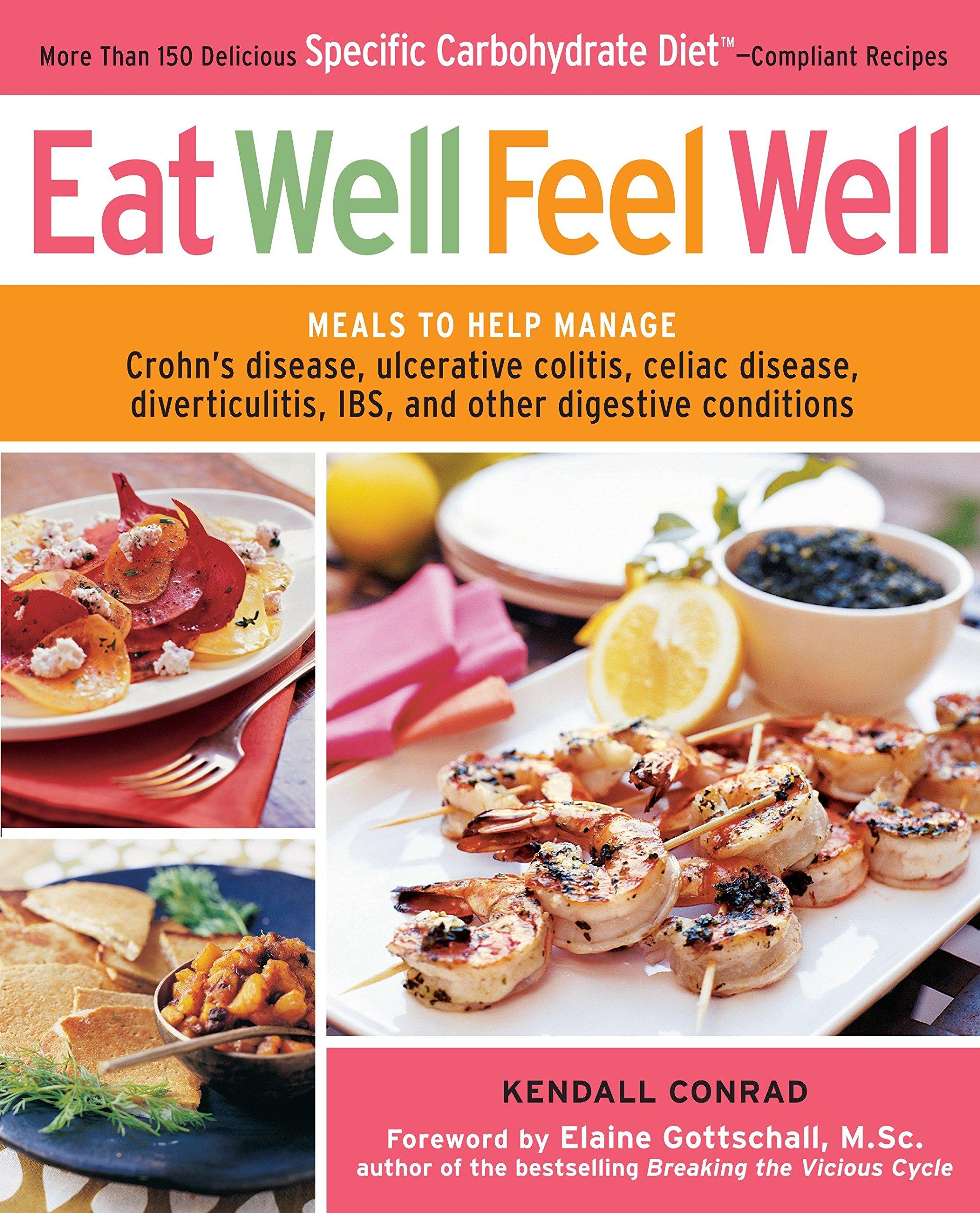 Scd dieta blogs