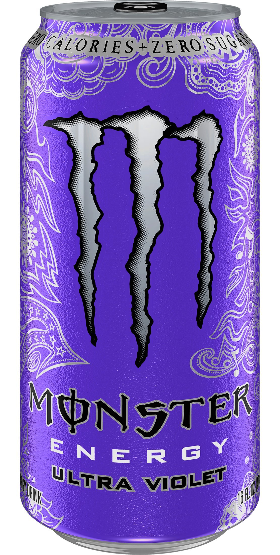 Monster Energy Drink  Pack