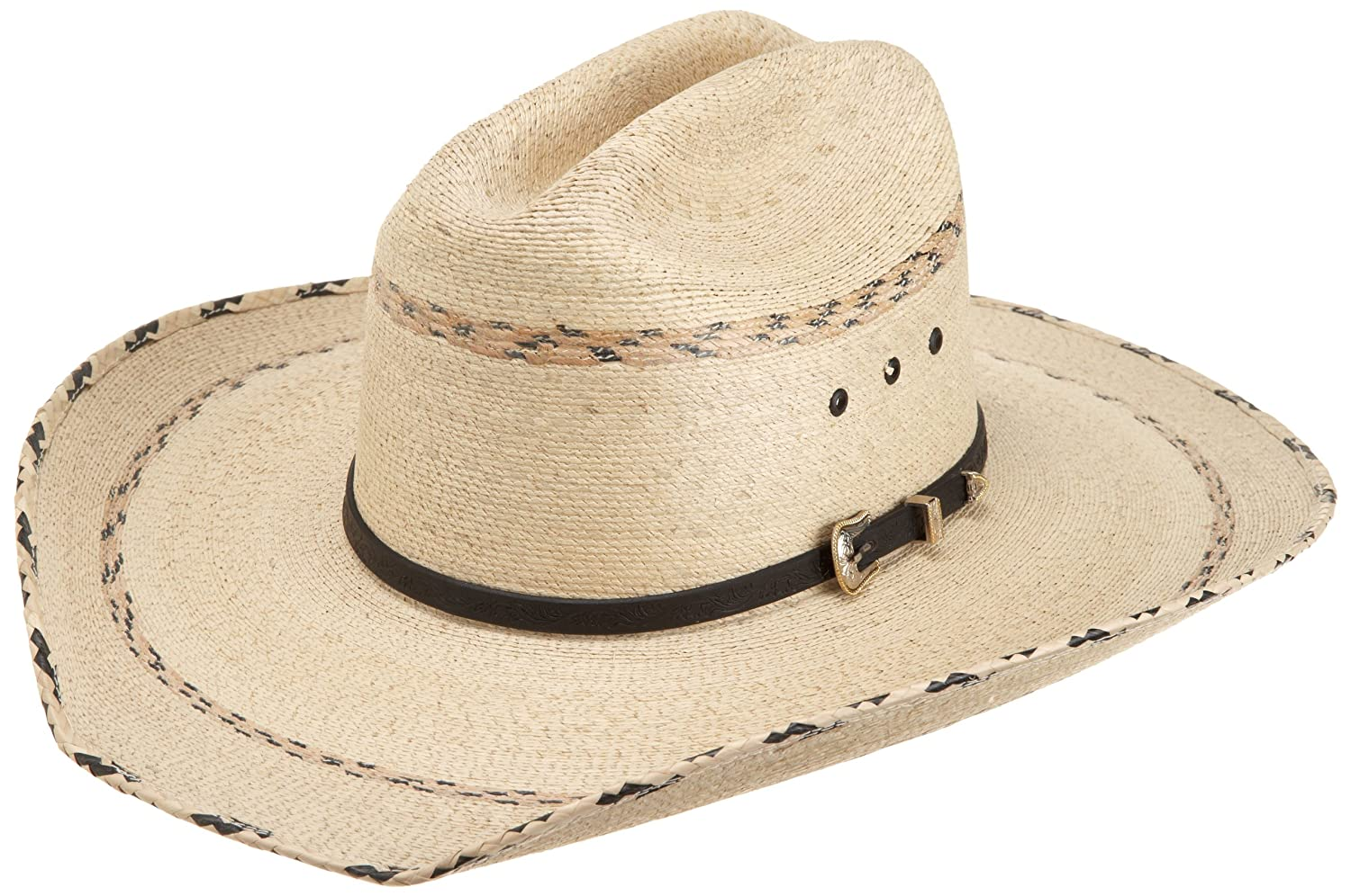 Kenny Chesney Men s Kenny Chesney Blue Chair Bay Straw Hat e7d6418f17a