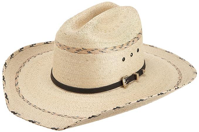5b6e39c921c Kenny Chesney Men s Kenny Chesney Blue Chair Bay Straw Hat