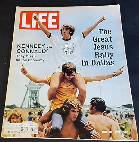 Amazon life magazine june 30 1972 posters prints life magazine june 30 1972 sciox Choice Image