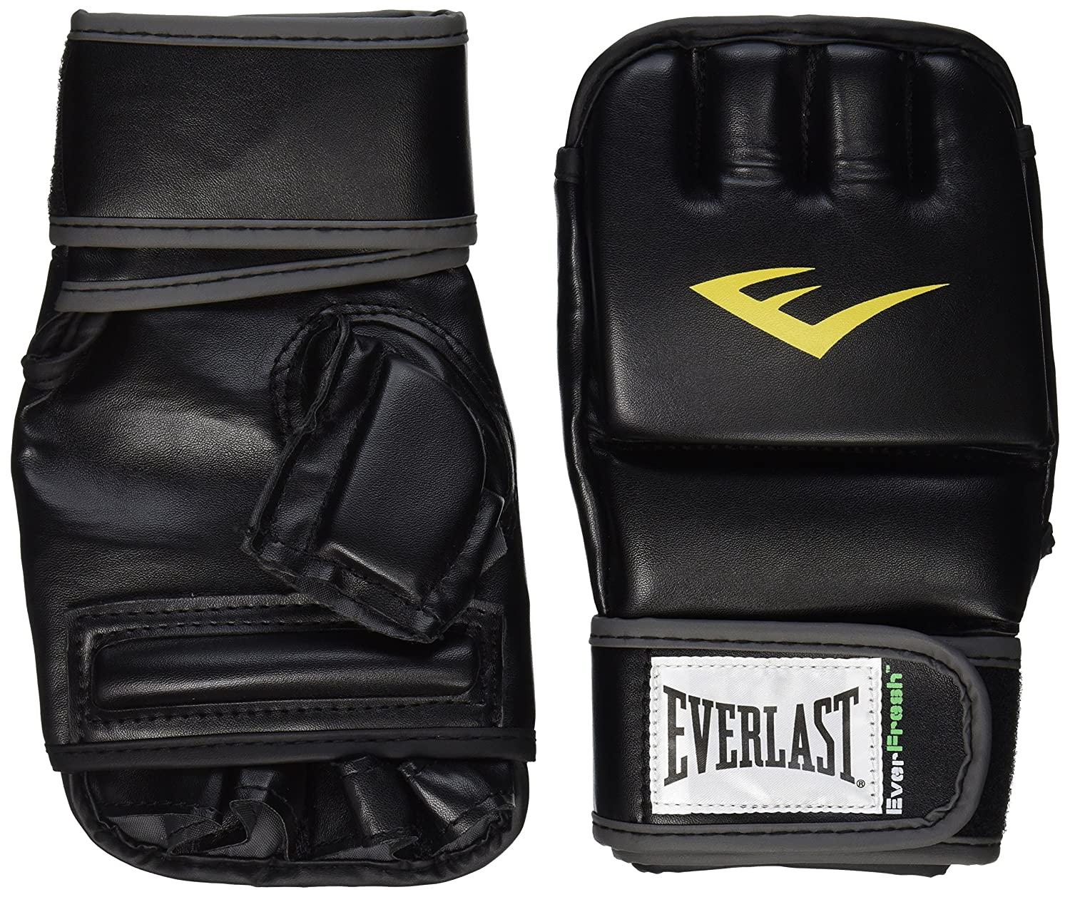 Everlast Train Advanced Wristwrap Heavy Bag Gloves EVEUM 4301