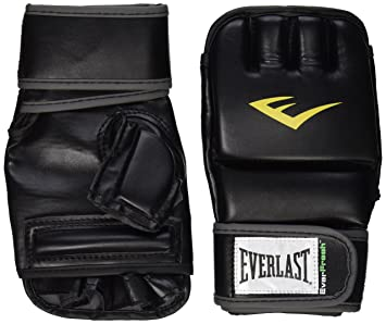33e5d4015f8 Everlast Train Advanced Wristwrap Heavy Bag Gloves