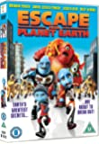 Escape From Planet Earth [DVD]