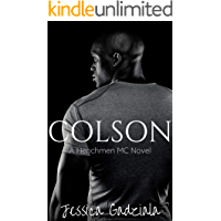 Colson (The Henchmen MC Book 20)