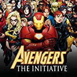 img - for Avengers: The Initiative (Issues) (37 Book Series) book / textbook / text book
